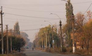 В Суходольске восстановили освещение самой оживленной трассы (фото)