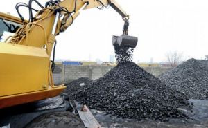 Шахты Павлограда добыли 14 млн 700 тыс. тонн угля