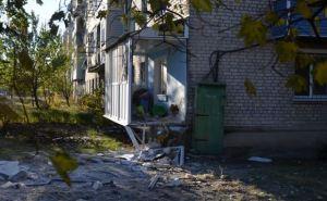 Пострадавшим в Сватово выделили еще 4 млн грн. материальной помощи