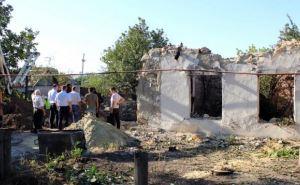 В Луганске от военных действий пострадало 2760 домов