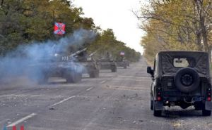 В самопровозглашенной ДНР подтвердили начало отвода минометов 5ноября
