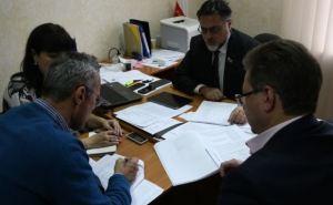 Европейские эксперты обследовали объекты водоснабжения в ЛНР