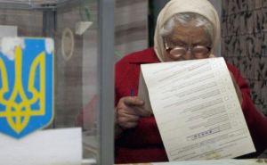 В Луганской области определили даты проведения повторных выборов