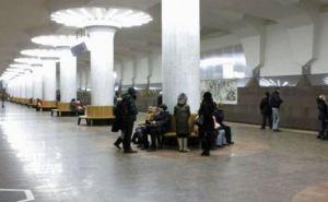 Япония поможет Харькову модернизировать метрополитен