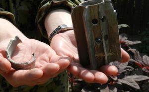 В Луганской области неспокойно: под обстрел попала Попасная