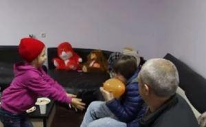 В Харькове открыли пункт помощи детям-переселенцам с особыми потребностями
