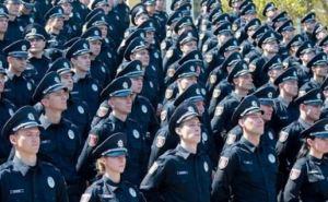 Харьков взят под усиленную охрану