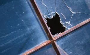 В Луганске восстанавливают дома, поврежденные обстрелами (видео)
