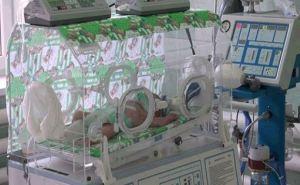 В Станице Луганской женщина бросила на произвол судьбы новорожденного ребенка