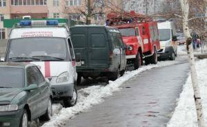 ЧП в харьковской школе: пострадали семеро детей