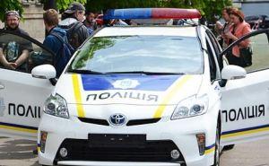 В 2016 году в пяти городах Донбасса появится патрульная полиция
