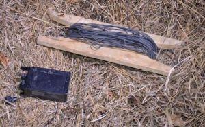 Пожар на складе боеприпасов в Сватово: саперы закончили очистку территории (видео)