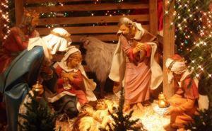 Турчинов предложил отмечать Рождество в Украине 25декабря