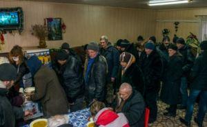 В Харькове для бездомных открыли 11 пунктов обогрева