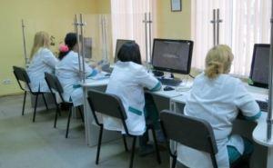 Служба экстренной медицинской помощи Харькова из-за непогоды принимает за сутки более 3000 вызовов