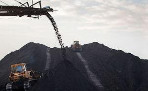 Украинские шахтеры выдали на-гора более 39 млн тонн угля в 2015 году