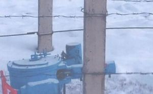 В Северодонецке предотвратили теракт (фото)