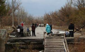 В Минске обсудили вопрос восстановления моста в Станице Луганской