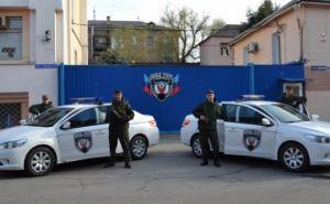 Перечень штрафов в ЛНР за нарушение правил дорожного движения