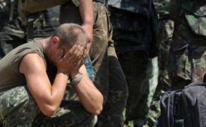 Порошенко подсчитал погибших в АТО украинских военных