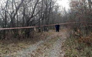Под Харьковом мужчина подорвал себя гранатой