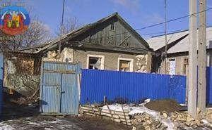 В Луганске выдали стройматериалы владельцам 200 разрушенных домов (видео)