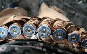 В ДНР продолжается регистрация огнестрельного оружия среди населения