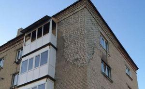 Луганский губернатор обвинил местную власть Сватово в жлобстве