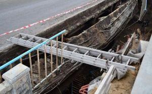 Плотницкий выделил деньги на строительство нового путепровода в Луганске