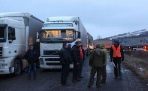 Остановка российских грузовиков— повторение ошибки с блокадой Крыма. —Эксперт