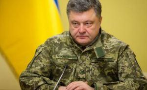 Порошенко призвал Яценюка уйти в отставку