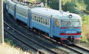 Маршрут поезда «Киев— Лисичанск» хотят продлить до Попасной
