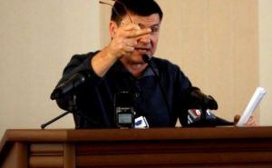 В Северодонецке секретарем горсовета стал Григорий Пригеба