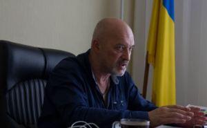 Луганский губернатор прокомментировал ситуацию в Северодонецком горсовете