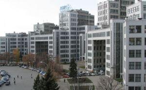 Взрывчатку в ХОГА не нашли, теперь проверяют Госпром и Апелляционный суд