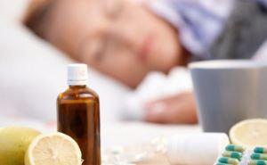В Донецкой области за неделю заболели гриппом и ОРВИ более 9 тысяч человек