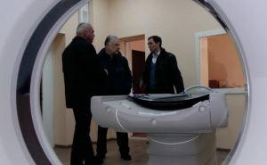 В больницах Краматорска откроют отделения кардиохирургии и детской хирургии (фото)