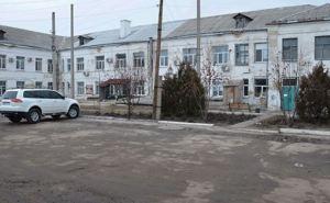 Полиция просит помочь в раскрытии убийства мэра Старобельска