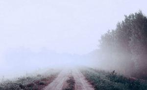 В Луганске 2марта ожидается туманная погода