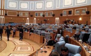 Сегодня в Минске снова обсудят проведение выборов на Донбассе