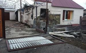 Авдеевка попала под минометный обстрел (фото)