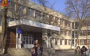 Луганск послевоенный: завершен ремонт школы №50 (видео)