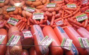 Луганчанка рассказала о реальных ценах на продукты в городе (фото)