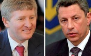 Возможное возвращение регионалов в руководство Донбасса. —Комментарии сторон