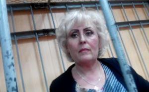 Штепа отказалась отвечать на вопросы прокуроров в суде