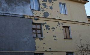 Восстановление социальной инфраструктуры Луганской области (видео)