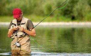 В самопровозглашенной ЛНР с 1апреля запретят ловить рыбу