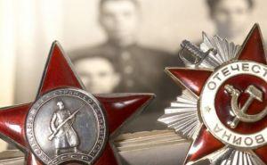 В самопровозглашенной ЛНР готовятся к празднованию 9мая