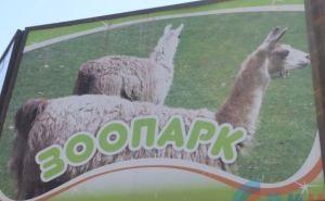 Луганский зоопарк пополнится новыми питомцами (фото)