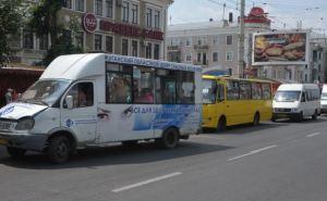 В Луганске 1апреля начнется прием заявлений для получения единого проездного